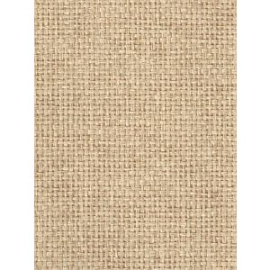 7000-03GC PACIFIC PAPERWEAVE Straw Quadrille Wallpaper