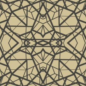 RMK10688WP Shatter Geometric Wall Appliques York Wallpaper