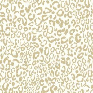 RMK10700WP Leopard Wall Appliques York Wallpaper
