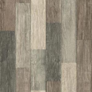 RMK10841WP Weathered Wood Plank Wall Appliques York Wallpaper