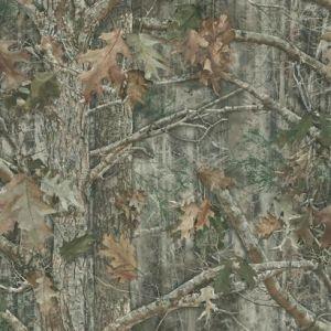 RMK11081WP Kanati Hunting Camo Wall Appliques York Wallpaper