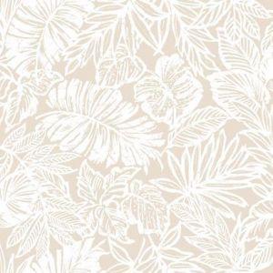 RMK11199RL Tropical Leaf Wall Appliques York Wallpaper