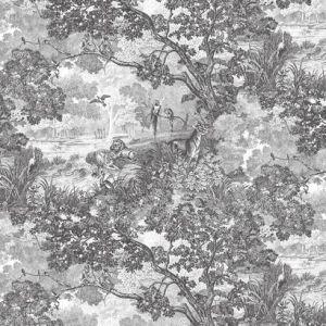 RMK11202RL Jungle Toile Wall Appliques York Wallpaper