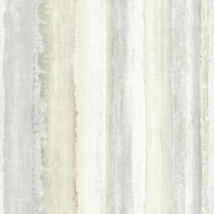 RMK9062WP Watercolor Stripe Wall Appliques York Wallpaper