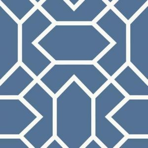 RMK9066WP Modern Geometric Wall Appliques York Wallpaper