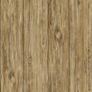 RMK9088WP Mushroom Wood Wall Appliques York Wallpaper