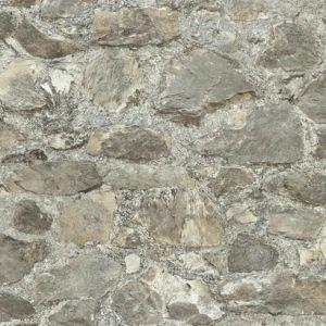 RMK9096WP Stone Wall Appliques York Wallpaper