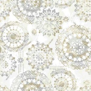 RMK9122WP Bohemian Wall Appliques York Wallpaper