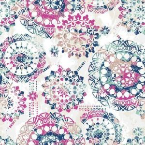 RMK9125WP Bohemian Wall Appliques York Wallpaper