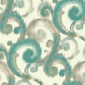 CN2190 Arabesque York Wallpaper