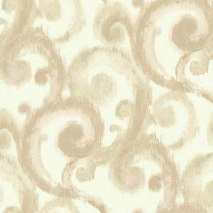 CN2192 Arabesque York Wallpaper