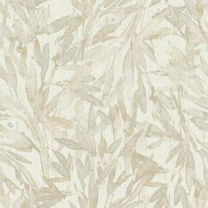 Y6230701 Rainforest Leaves York Wallpaper