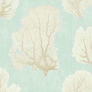 VA1212 Coral Couture York Wallpaper
