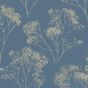 VA1216 Boho Bouquet York Wallpaper