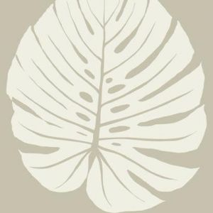 VA1234 Bali Leaf York Wallpaper