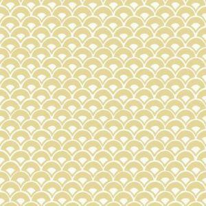 MK1152 Stacked Scallops York Wallpaper