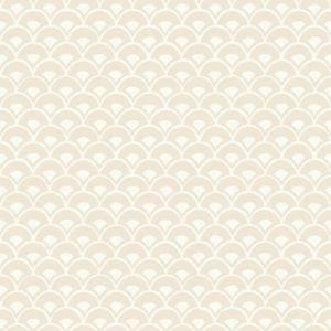 MK1153 Stacked Scallops York Wallpaper