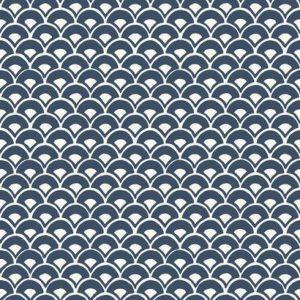 MK1156 Stacked Scallops York Wallpaper