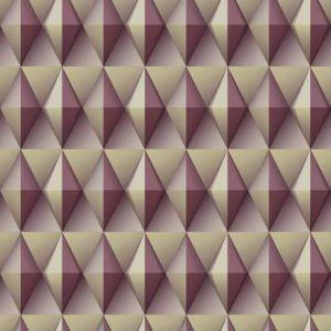 DI4713 Paragon Geometric York Wallpaper
