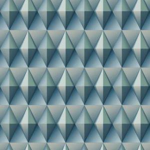 DI4715 Paragon Geometric York Wallpaper