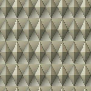 DI4716 Paragon Geometric York Wallpaper