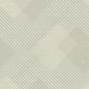 NR1533 Scandia Plaid York Wallpaper