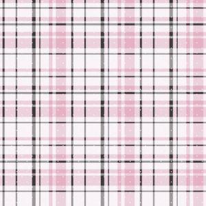 KI0529 Polka Dot Plaid York Wallpaper