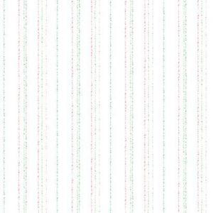 KI0545 Dotty Stripe York Wallpaper