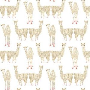 KI0555 Alpaca Pack York Wallpaper