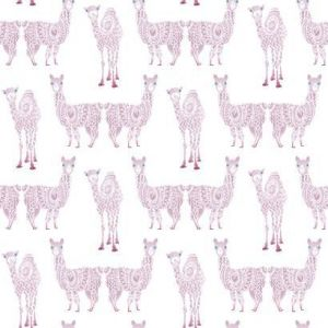 KI0557 Alpaca Pack York Wallpaper