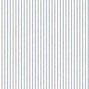 KI0601 Ticking Stripe York Wallpaper