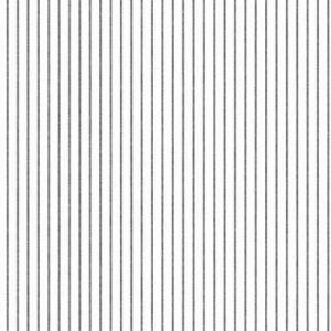 KI0602 Ticking Stripe York Wallpaper
