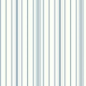 SA9111 Wide Pinstripe York Wallpaper