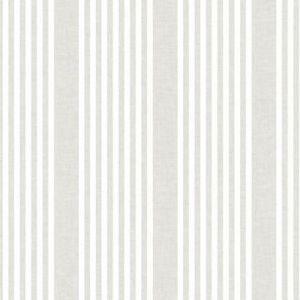 SR1581 French Linen Stripe York Wallpaper