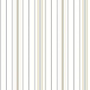 SR1622 Wide Pinstripe York Wallpaper