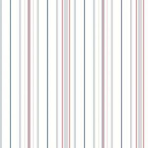 SR1623 Wide Pinstripe York Wallpaper