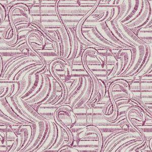 CY1503 Flamingo Flamboyance York Wallpaper