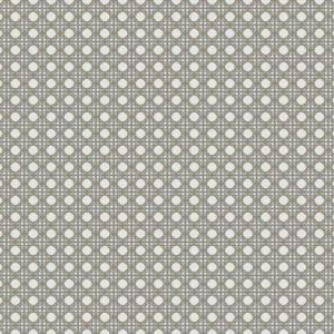 CY1523 Rattan Overlay Lattice York Wallpaper