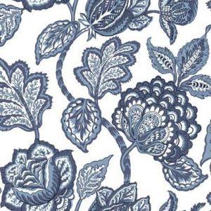 CY1535 Mid Summer Jacobean York Wallpaper
