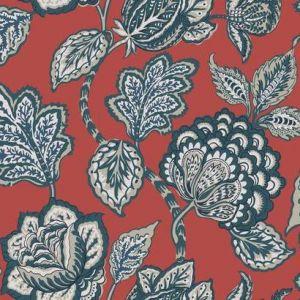 CY1536 Mid Summer Jacobean York Wallpaper
