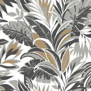CY1567 Palm Silhouette York Wallpaper