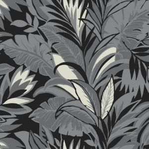 CY1568 Palm Silhouette York Wallpaper