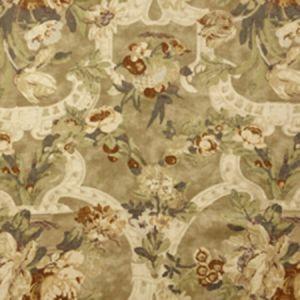 LCF66147F HATHERSAGE FLORAL Thistle Ralph Lauren Fabric