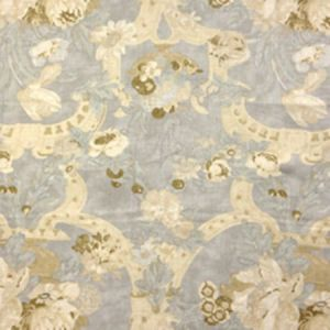 LCF66148F HATHERSAGE FLORAL Shale Ralph Lauren Fabric