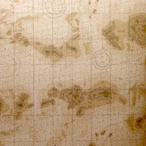 LWP62224W COLLECTION GREAT HAR Parchment Ralph Lauren Wallpaper