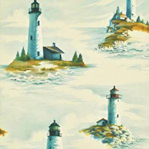 LWP68574W PEMAQUID Morning Light Ralph Lauren Wallpaper
