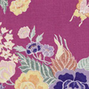 6310-02 MACAO II Lilac Quadrille Fabric