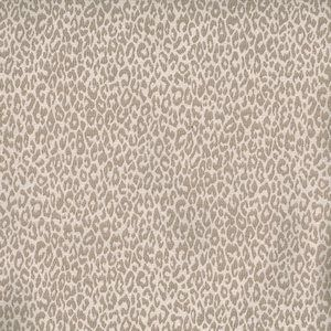 MAINE Taupe Norbar Fabric