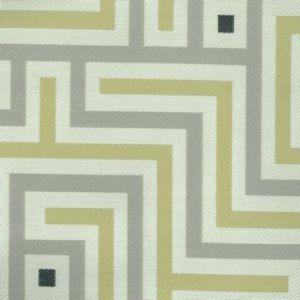PHANTOM Silver Norbar Fabric