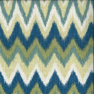 RINGER Lillypad Norbar Fabric